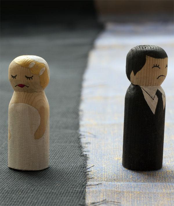 Jak przygotować się do pierwszej rozprawy o rozwód w sądzie